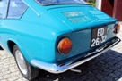 1968 Fiat 850 Coupe 1st serie